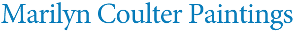 Marilyn Coulter – Canadian Artist Logo